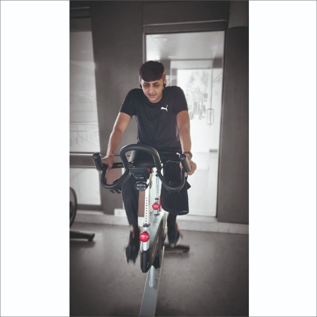 Good is not enough if better is possible😎 . . . . #workouts #gym #exercise #instamood #photooftheday #healthyliving #fitness