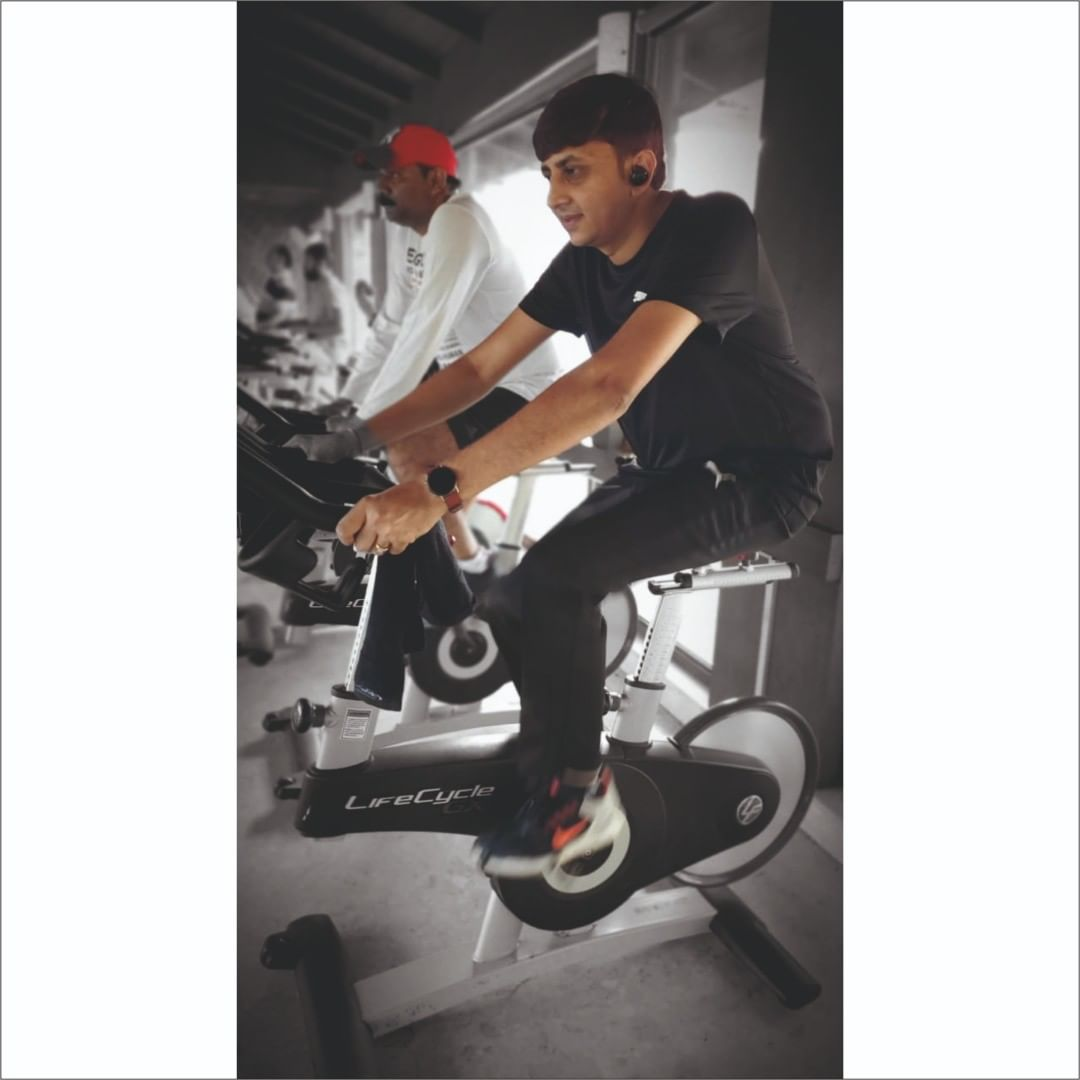 gym is my therapy. . . #workouts #gym #exercise #instamood #photooftheday