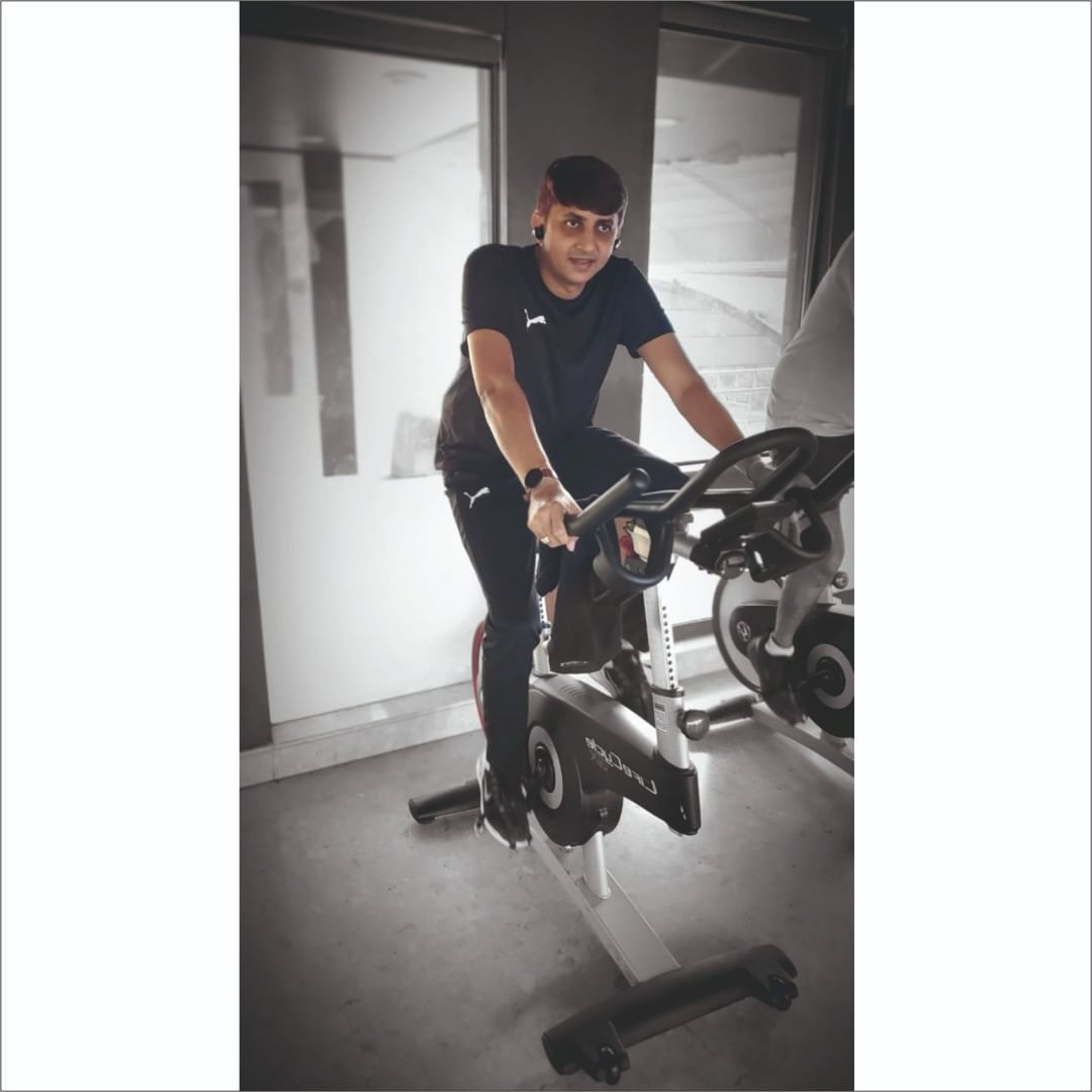 Rinku Patel,  workouts, gym, exercise, instamood, photooftheday, fitness