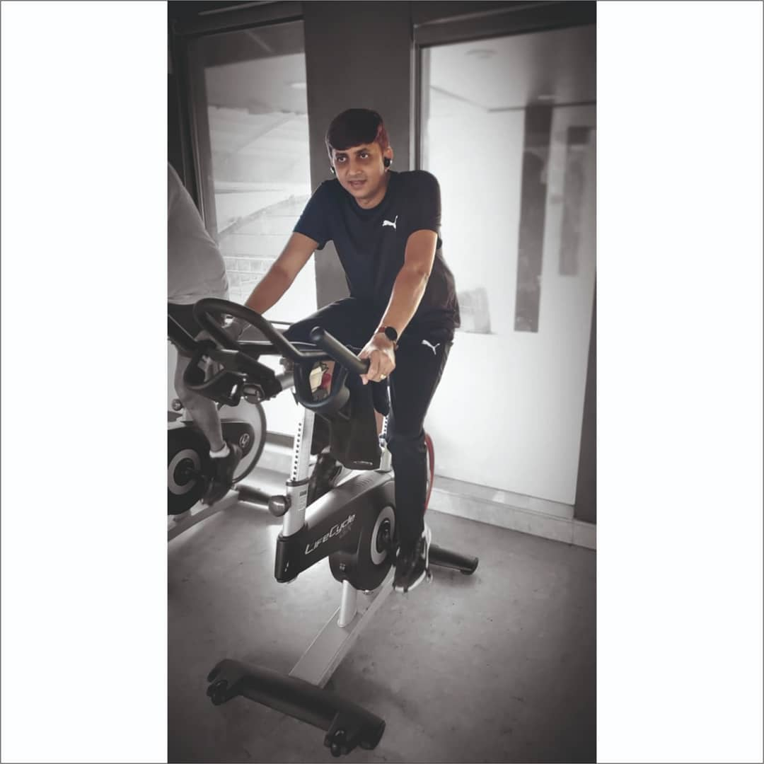 Gym addicted😍 . . . #workouts #gym #exercise #instamood #photooftheday #fitness