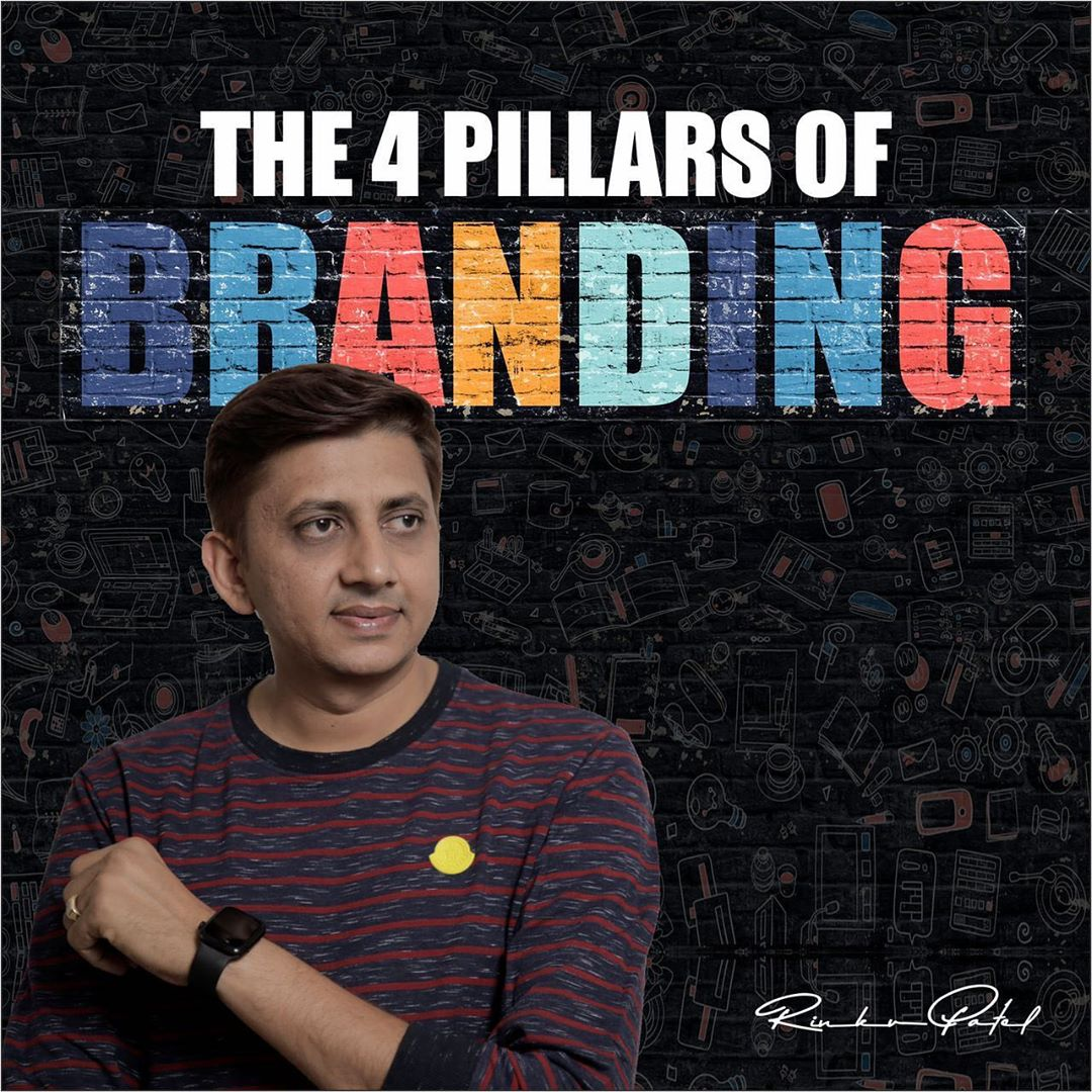 Branding is the only way to glorify your brand name.   If you like this post, let me know in the comments.   #business #financialmistake #financialfreedom #trendingnow #trending #socialsamosa #enterpreneurlife #entrepreneur #entrepreneurship #financialindependence #financetips #businessman #anarrubtech #rinku5265