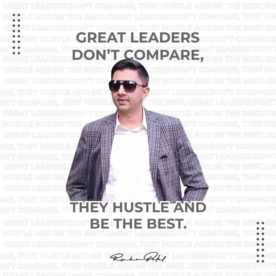 Rinku Patel,  entrepreneur, entrepreneurlife, entrepreneurship, difference, longway, entrepreneurmindset, mindset, happiness, business, moneymindset, moneyminded, business, businessman, rinku5265, businessowner